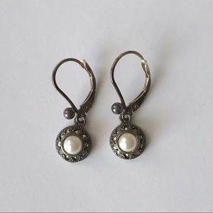 Sterling Silver Sorrelli Earrings